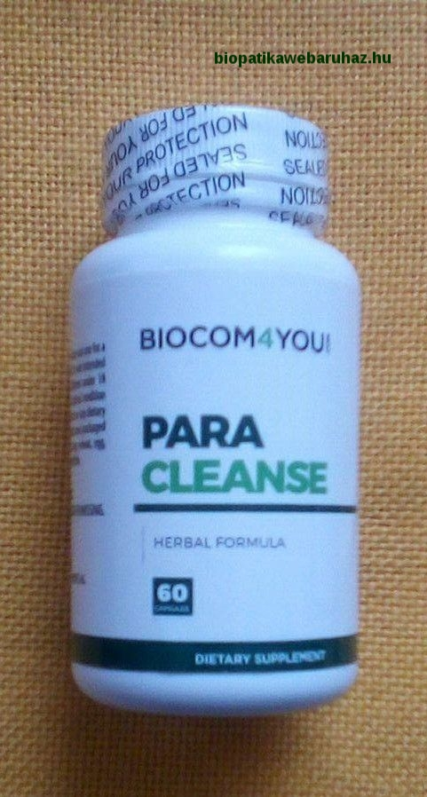 parazita tablettak