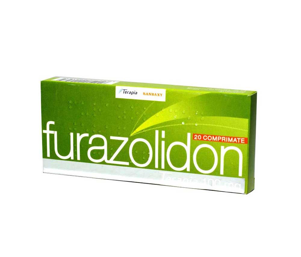 giardia tratament cu furazolidon)