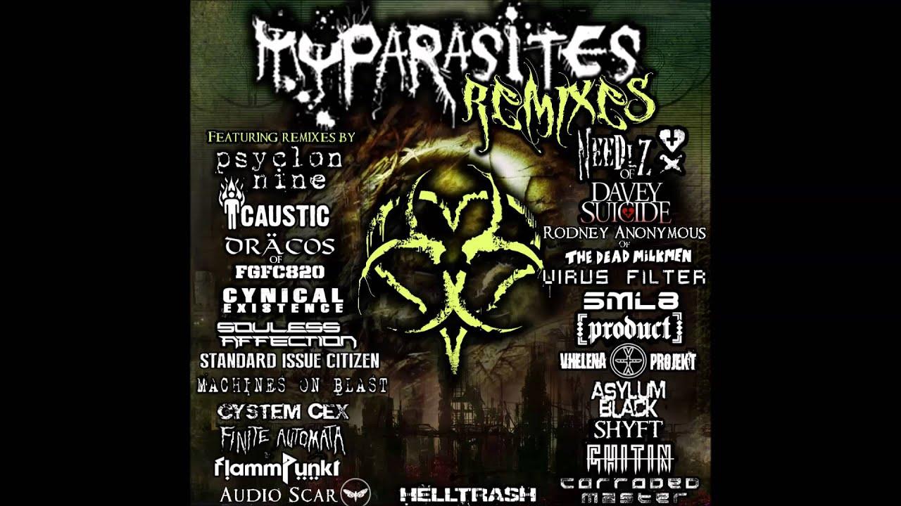 myparasites dalszövegek)