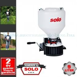 Motoros permetező Solo port | Kertészet és Erdészet | SOLO kertápolás | Permetezők