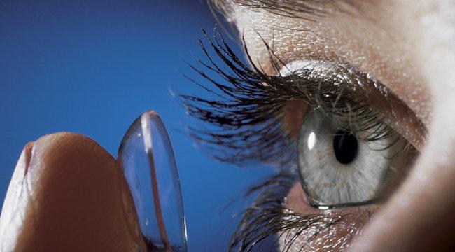 szem kezelés a paraziták számára)