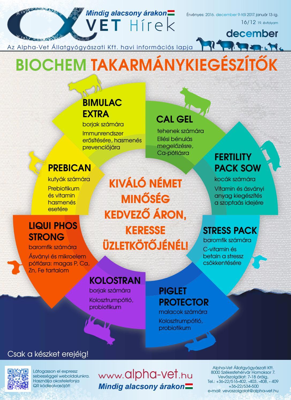 állatgyógyászati összefoglaló)