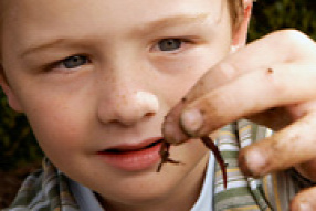 hogyan lehet megvedeni magat a parazitáktol helmint kezelés lányoknál