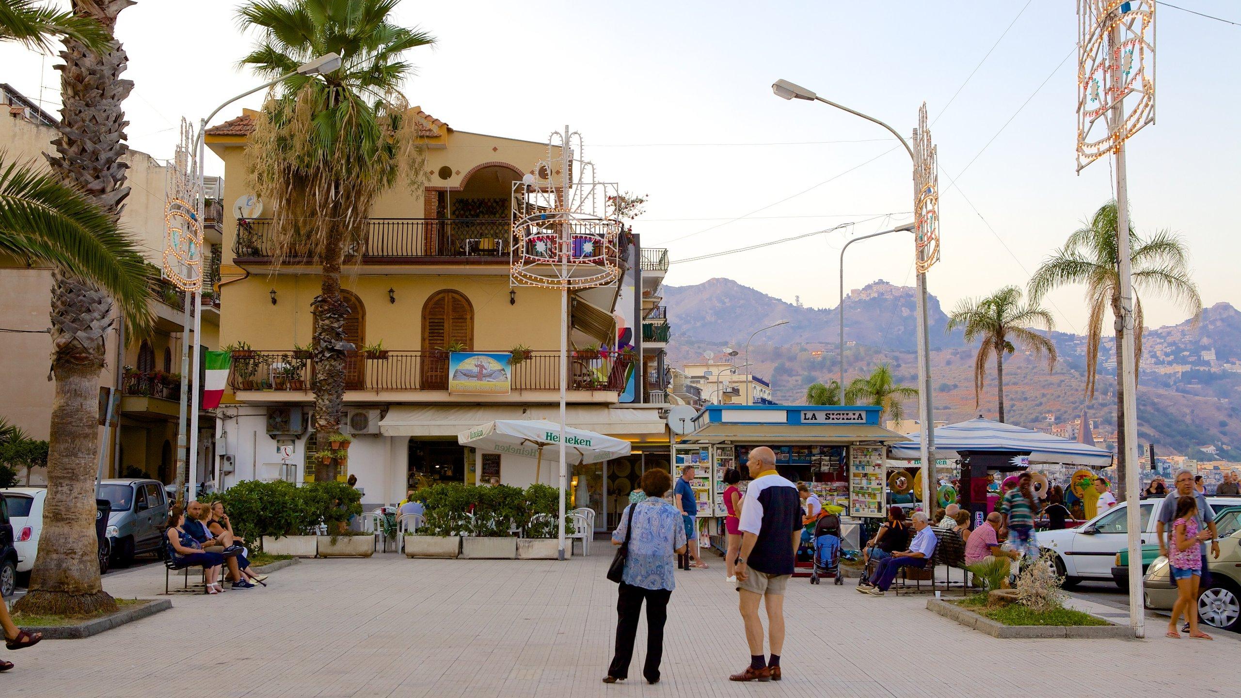 giardini naxos shopping center