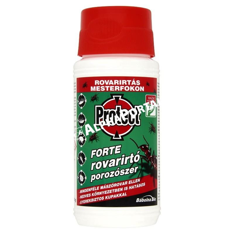 parazitaellenes termékek rovarirtó és rovarirtó szerek)