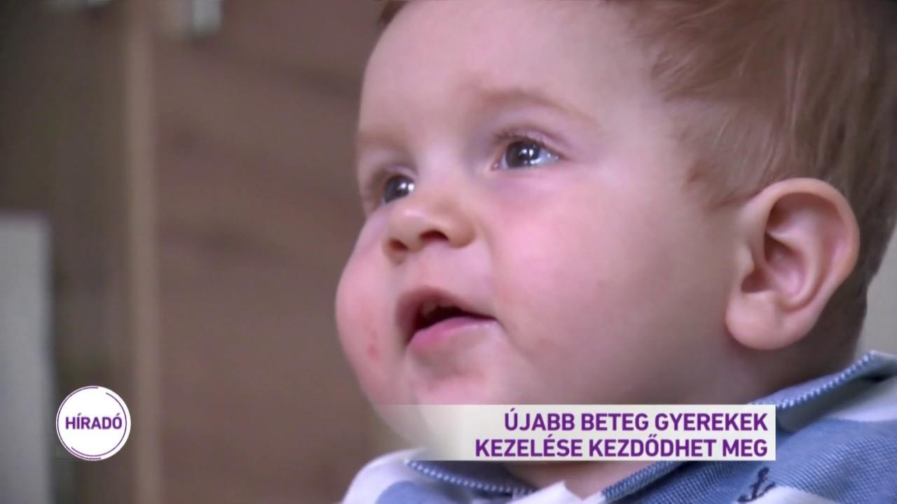 kisgyermekek helmintiasias kezelése)