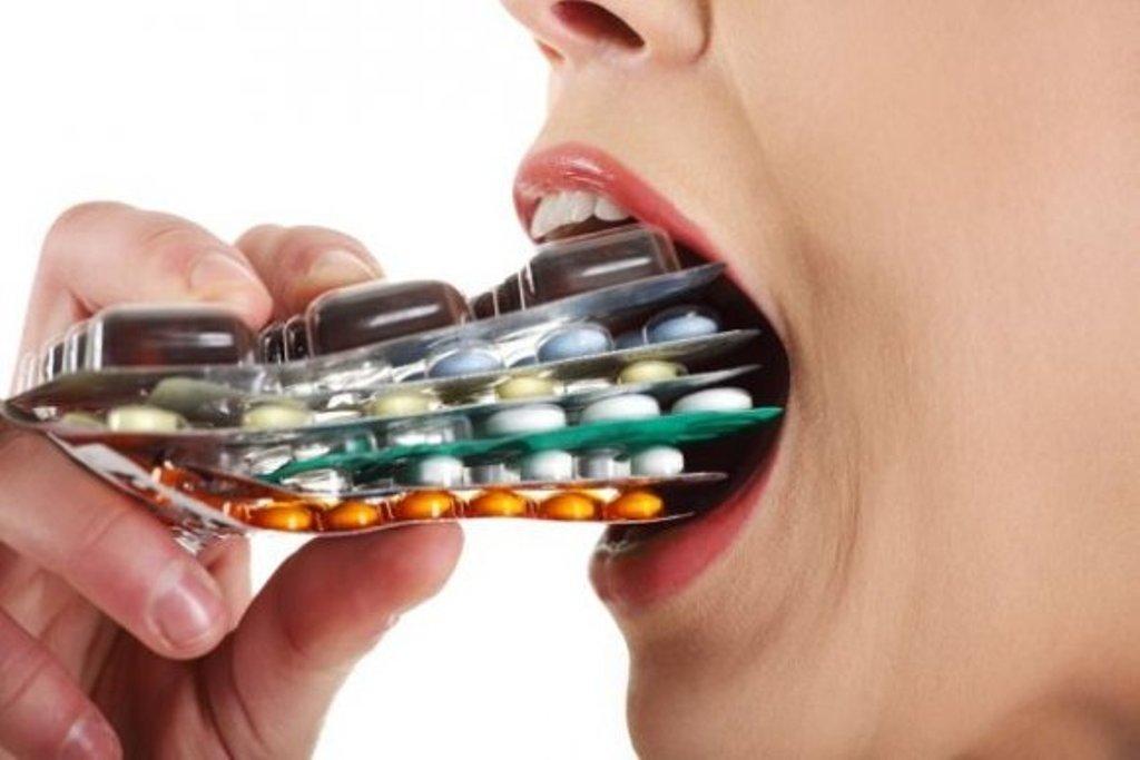 parazitálja, milyen gyógyszereket szed