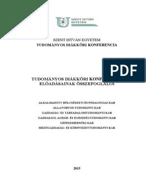 kalcium tárolás és működés az apicomplexan parazitákban)