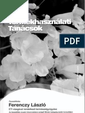 zab megtisztítása a parazitáktól)