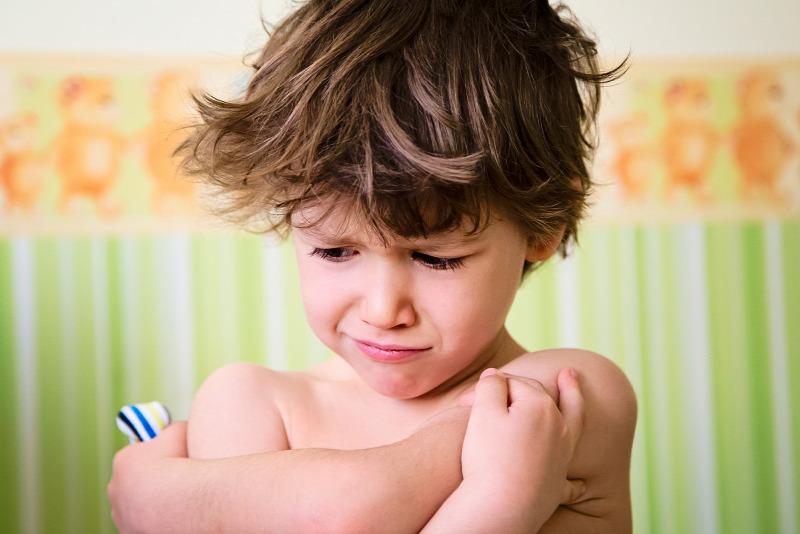 kisgyermekek helmintiasias kezelése