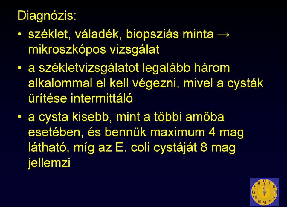 az emberek protozoánok elleni gyógyszerei)