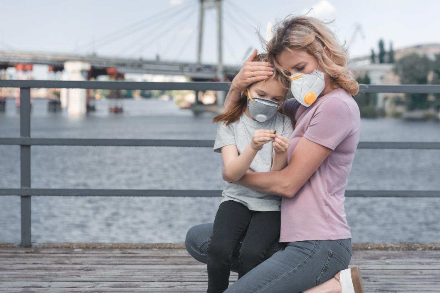 helmint rossz levegőt