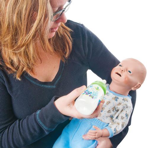 paraziták újszülöttek kezelésében)