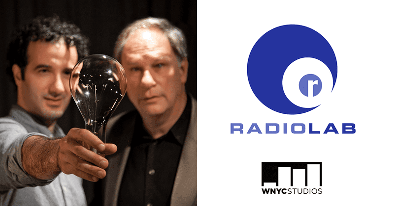 npr radiolab paraziták