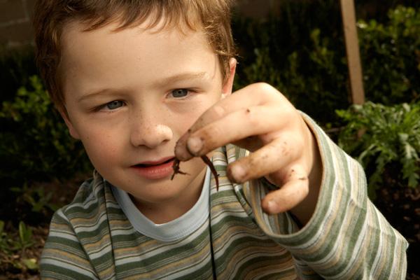 gyermekek férgekkel szembeni megelőzés)