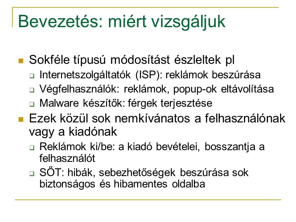 típusú férgek listája)