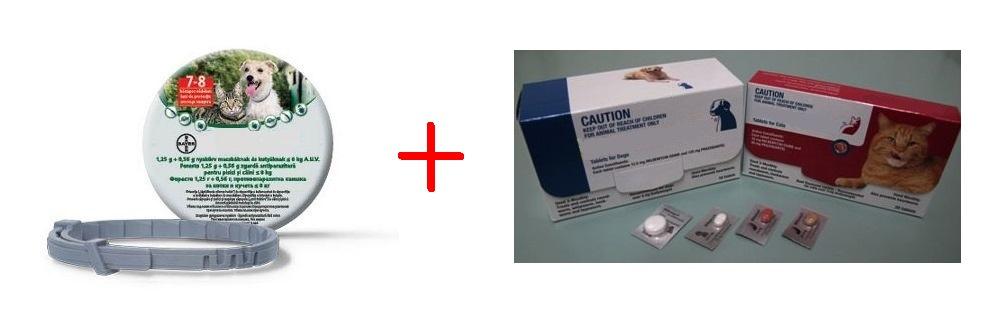 szivfereg tabletta