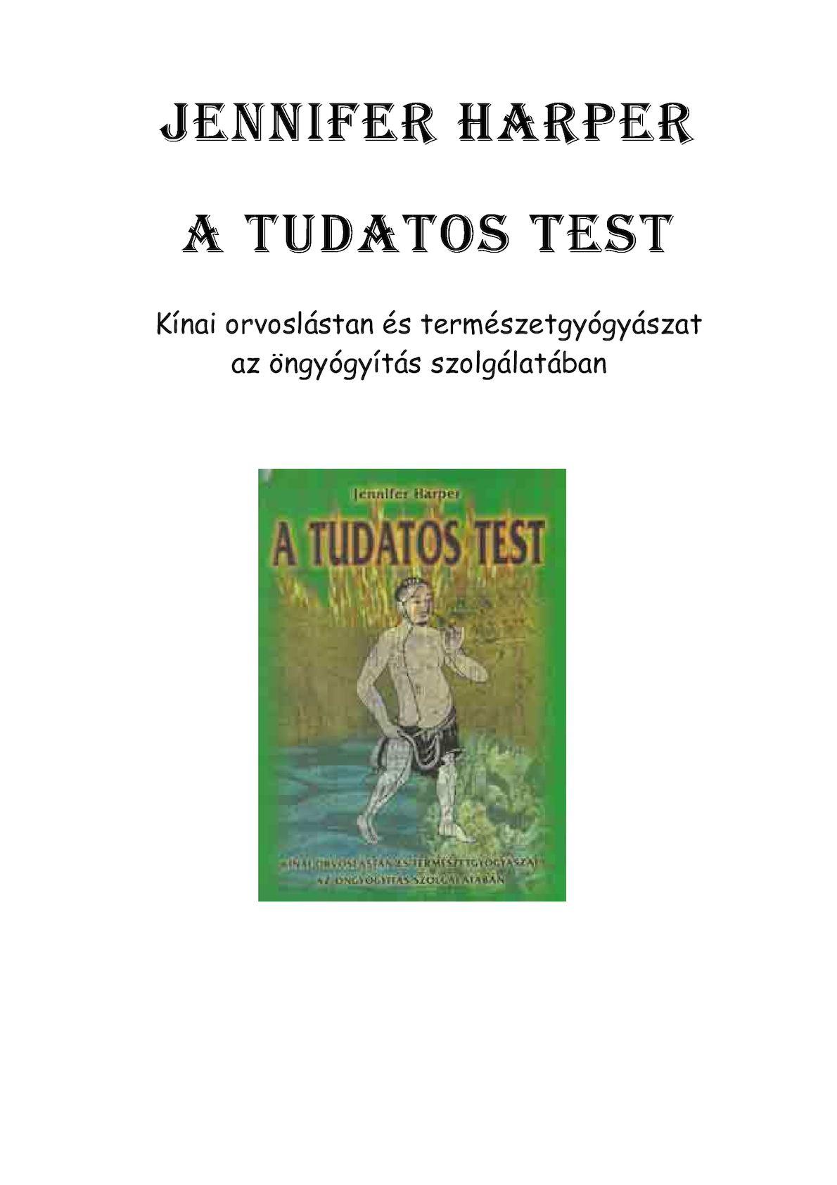 tisztítja a salak paraziták testét)