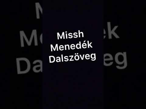 paraziták menedék dalszövegek)