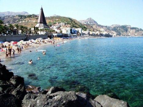 A legjobb búvárkodási és snorkelezési lehetőségek - Giardini Naxos, Olaszország
