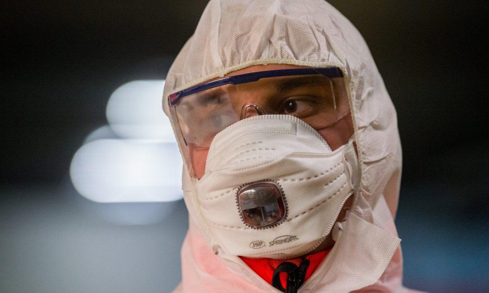 a helmint fertőzés statisztikája