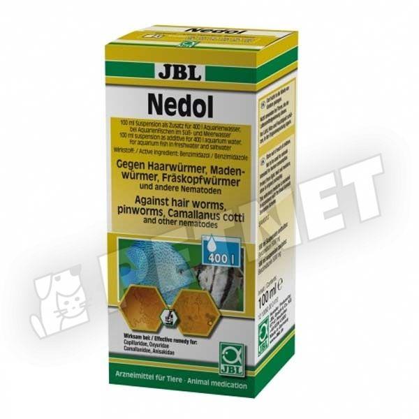 JBL Oodinol Plus ml - Bőrparaziták ellen