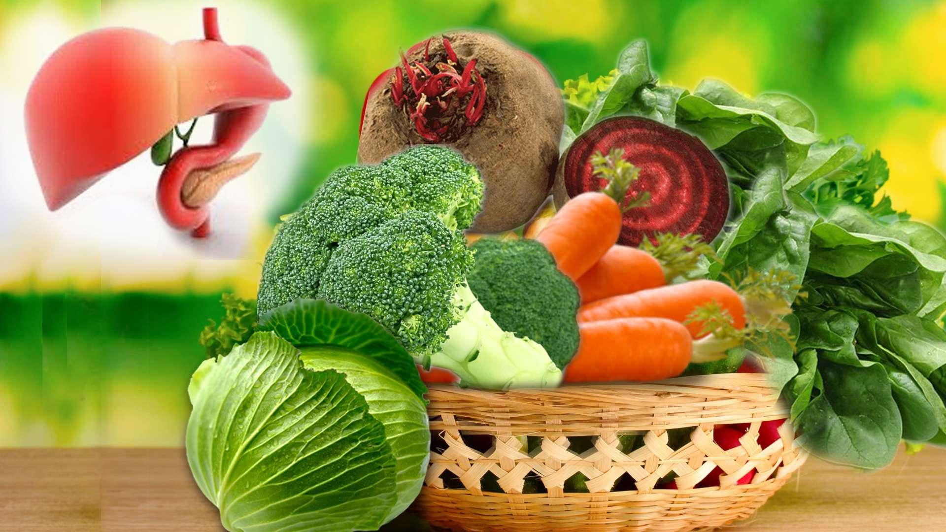 élelmiszer méregtelenítési módszerek