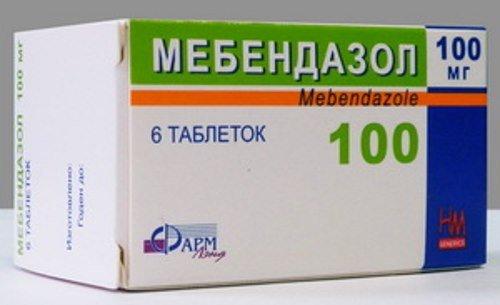 mi a leghatékonyabb antihelminthikus gyógyszer