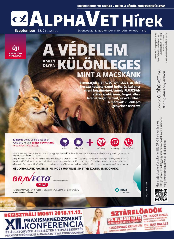 Drontal Cat féreghajtó tabletta 2db