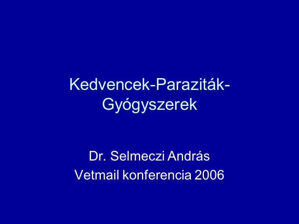 bél coccidian paraziták ppt