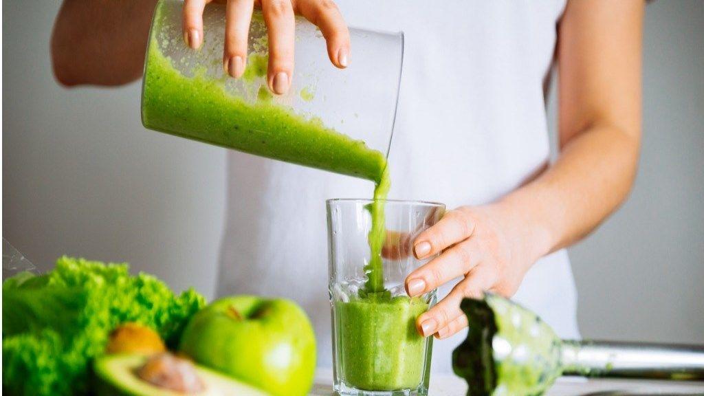 méregtelenítő diéta extrák nélkül