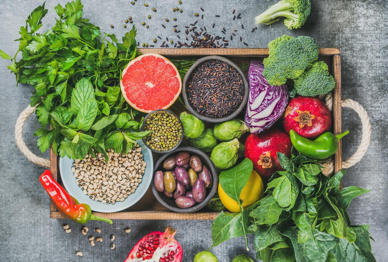 élelmiszer méregtelenítési módszerek)