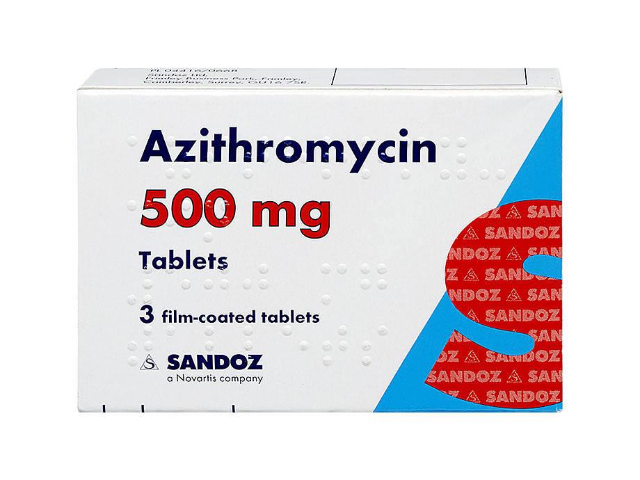Az antibiotikumok egyéb csoportjai
