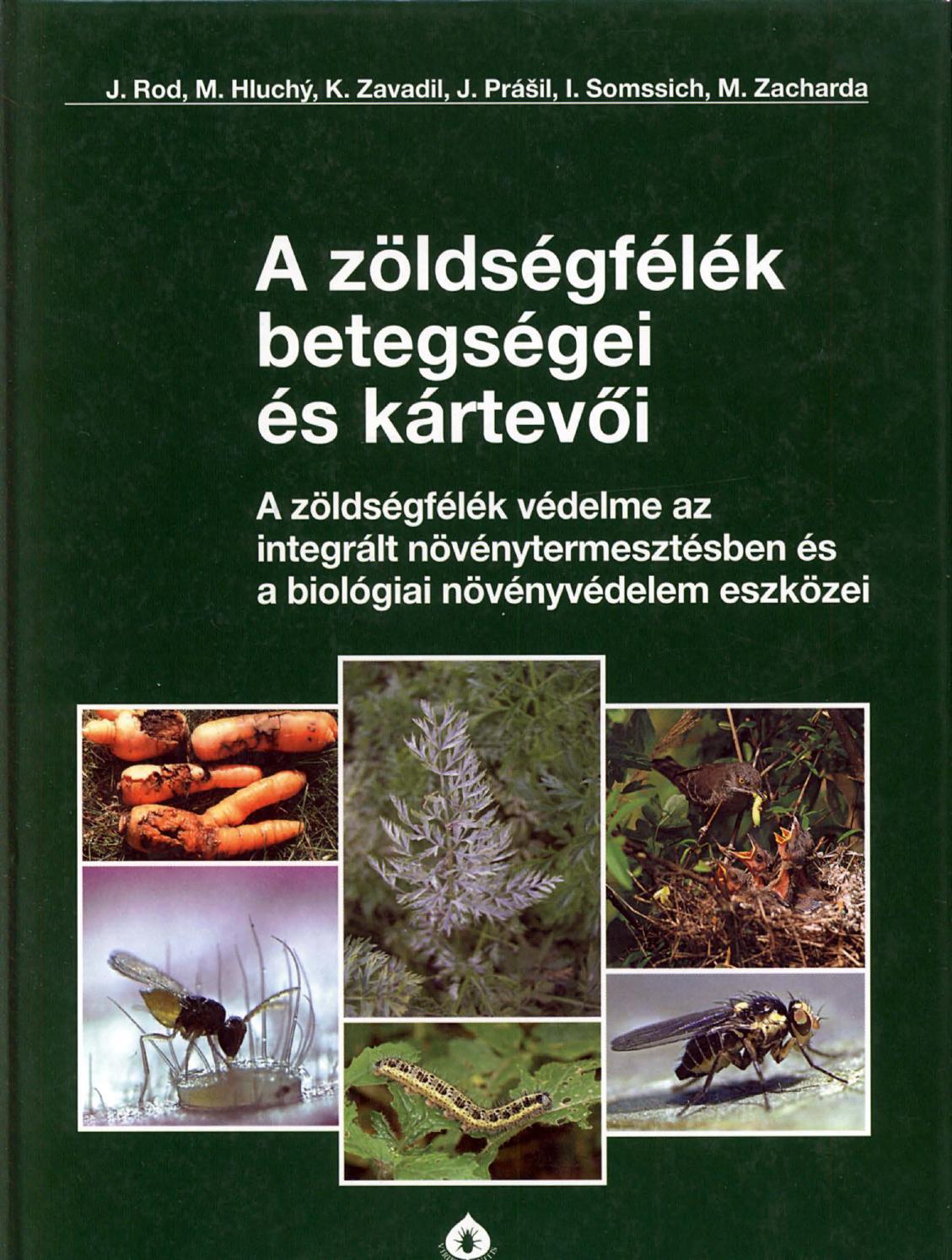 Ektoparaziták és endoparaziták példái. Biológiai kislexikon | Digitális Tankönyvtár