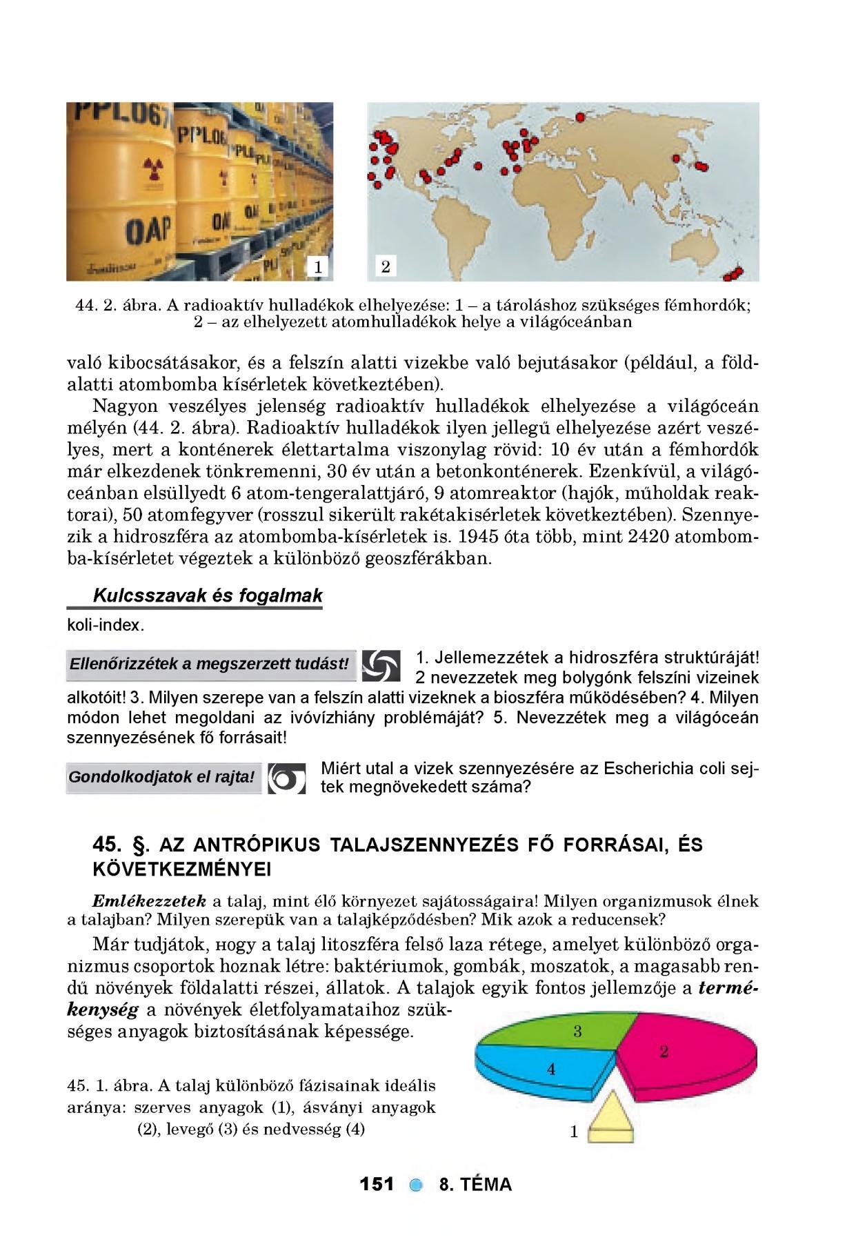 petesejtek és paraziták keresése)