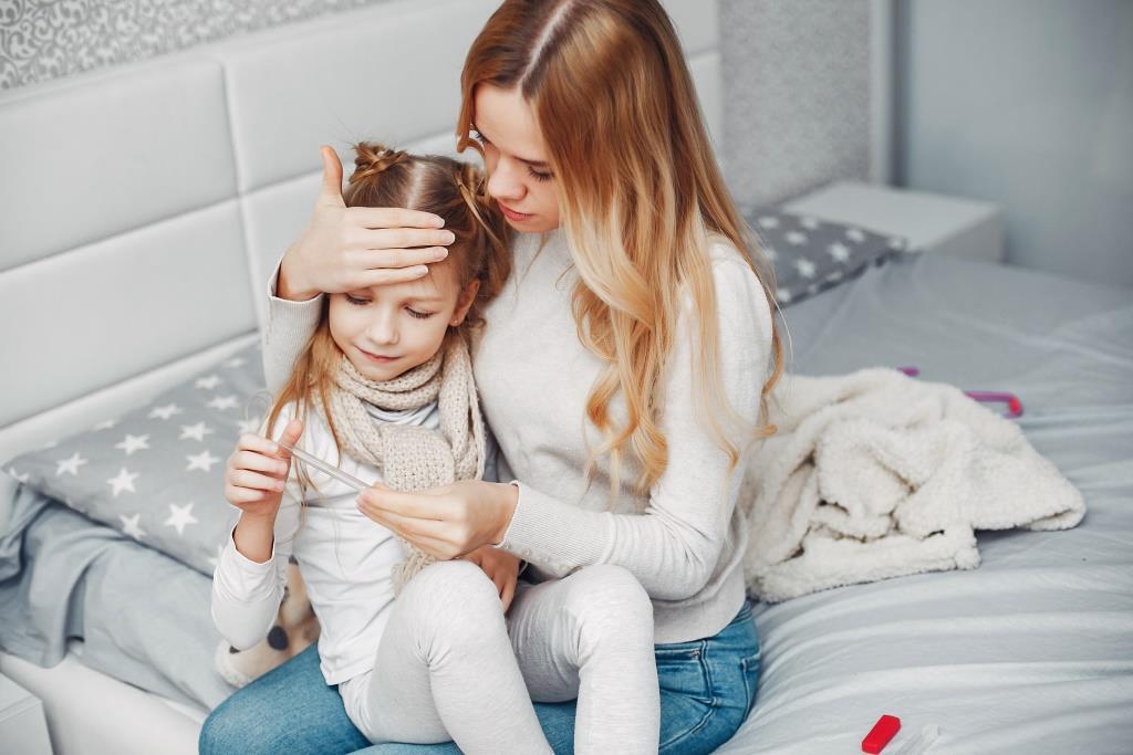 helmintos kezelés láz nélküli gyermekeknél)
