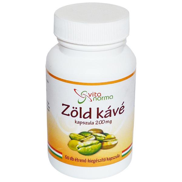 zöld tabletták férgek számára)
