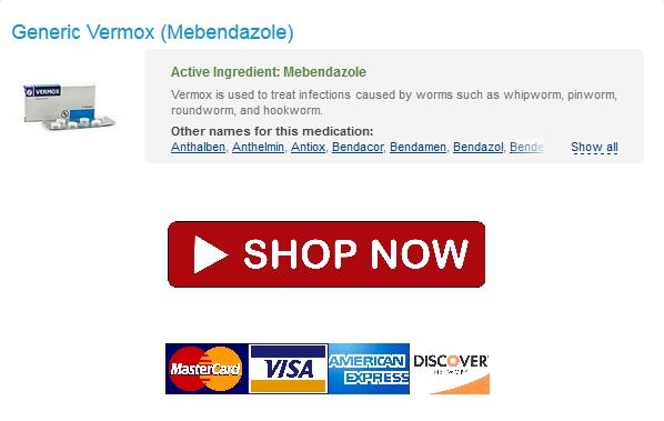 vermox tabletta