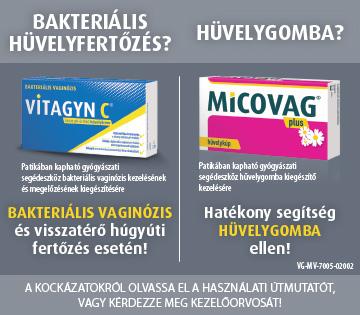 horoghernyó fertőzés kezelése)