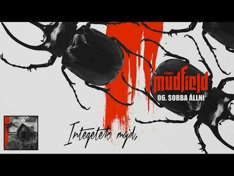 MUDFIELD – Új dal és klip a szeghalmi csapattól: Féreg