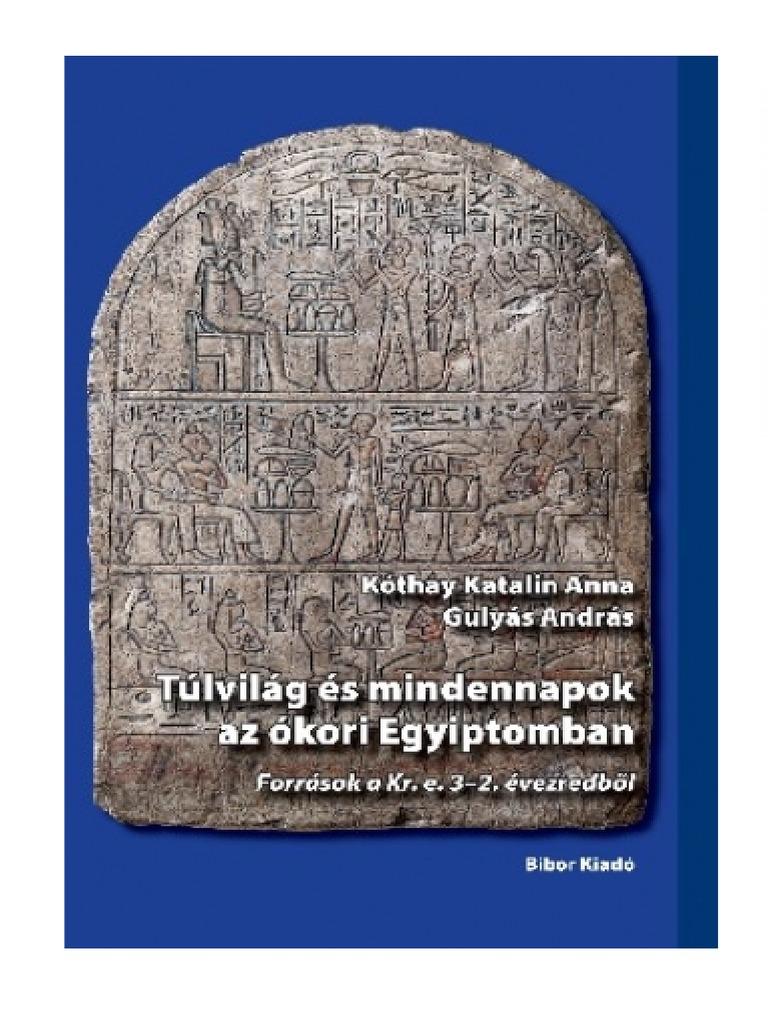 Egyiptomi féreg gyógyszer