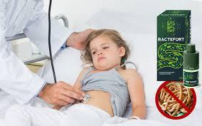 a paraziták hatékony eltávolítása a testben)