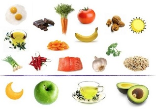 mit kell enni, hogy megszabaduljon a férgektől