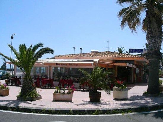 giardini naxos ristoranti sul mare rendkívül hatékony gyógymód a férgek ellen