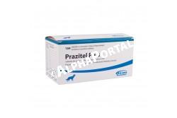 Pratel féreghajtó tabletta 1db - Vet-Plus Állatgyógyászati Patika és Eledel