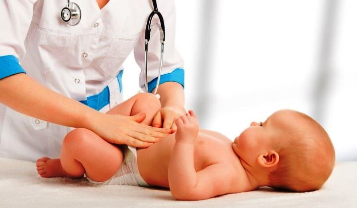 férgek újszülött kezelésben
