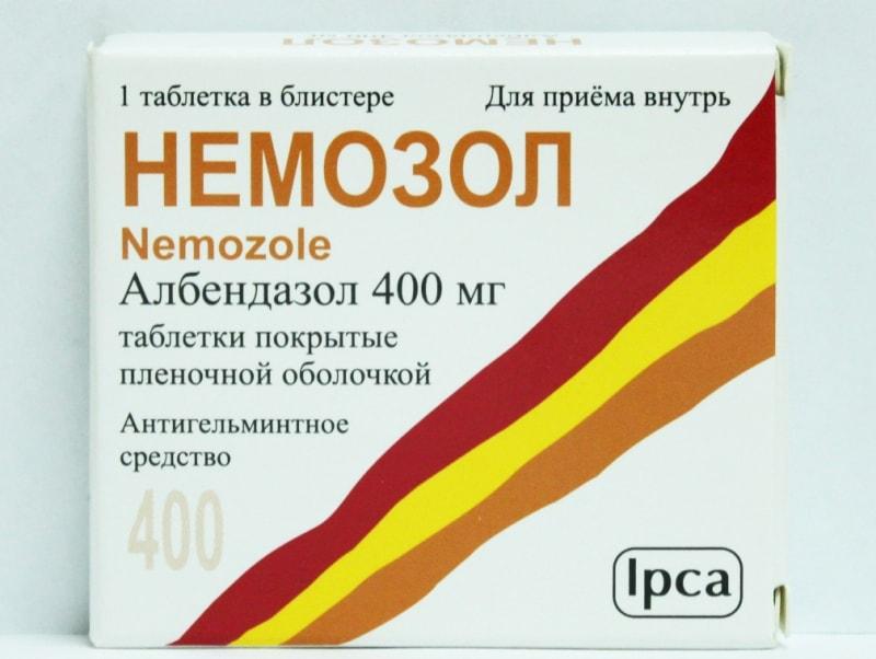 A pinworm tabletta nem segít)