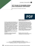 bizonyítvány érvényessége enterobiosis és petesejt)