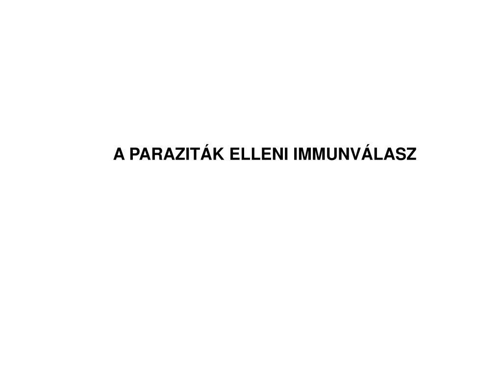 a vírusok parazitáinak testét tisztító tabletták legjobb helmint gyógyszerek