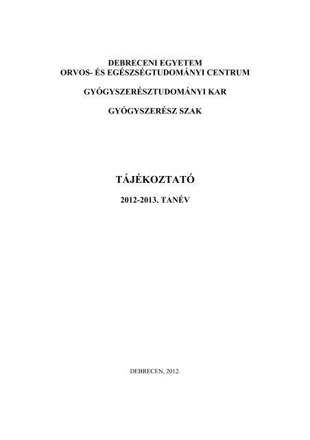 paraziták vektorok folyóirat rövidítése)